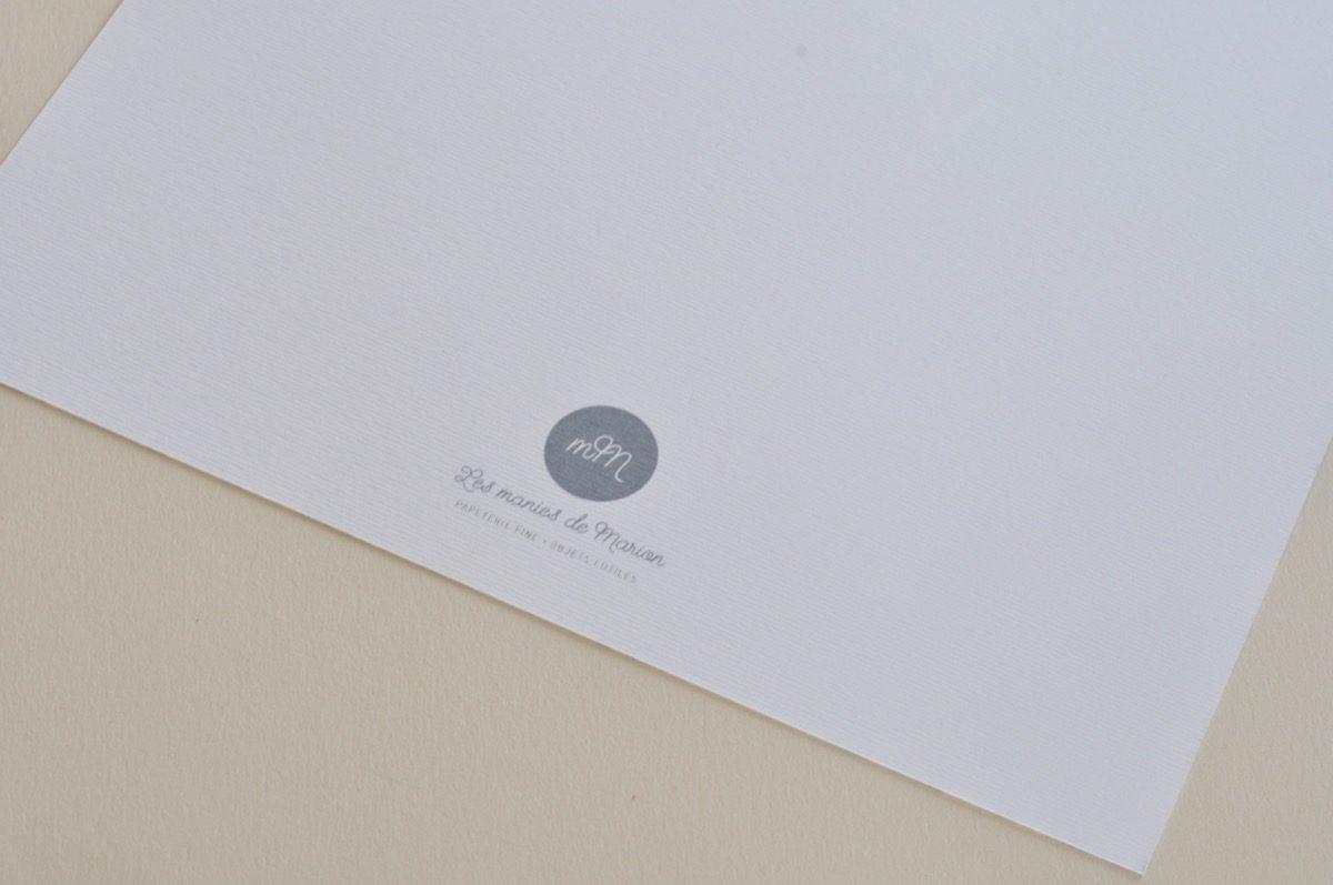 Affiche Les manies de Marion-Décoration murale-poster-dos